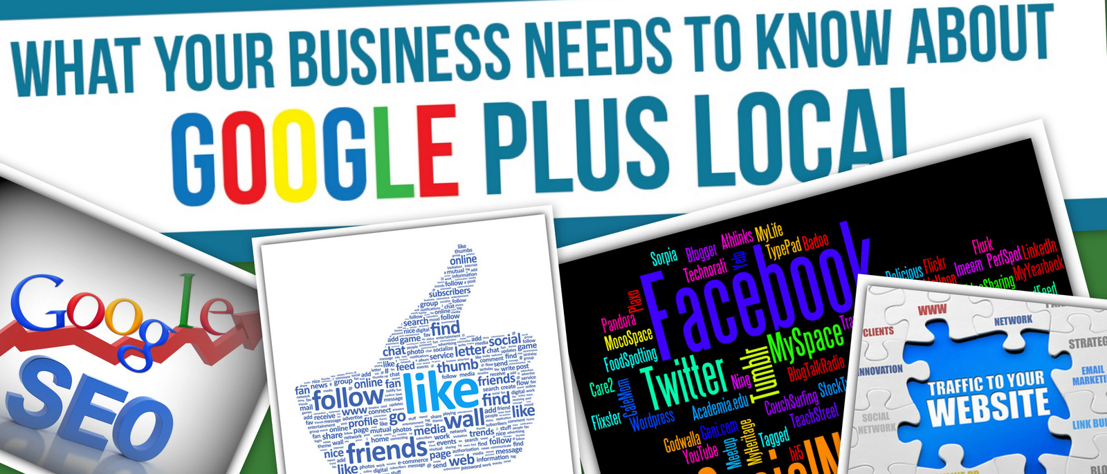 Waarom is Google Plus zo belangrijk voor uw bedrijf, winkel, restaurant… en wat is zijn aantrekkingskracht?