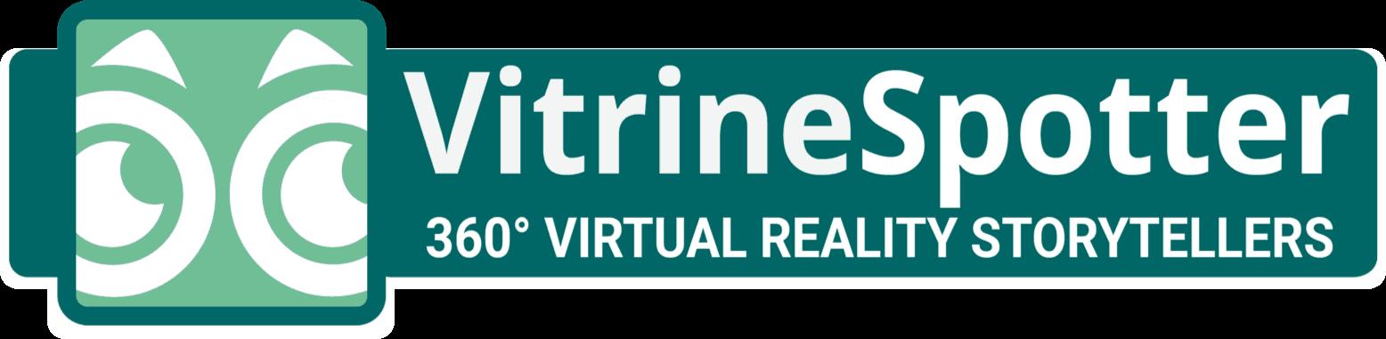 VitrineSpotter, virtual tours, 360 graden fotografie