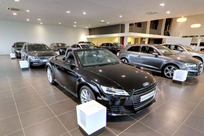 Audi Heremans