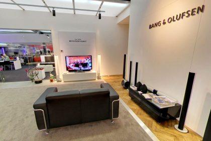 Bang & Olufson Store