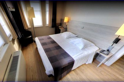 Hotel Arriate