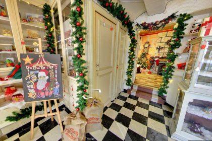 zzz_Huis van de Kerstman