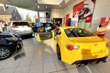 Toyota Willems