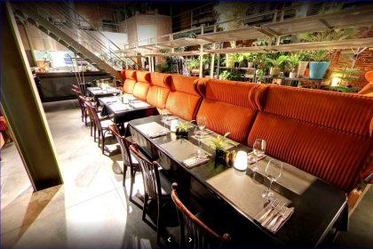 Restaurant Van Ho